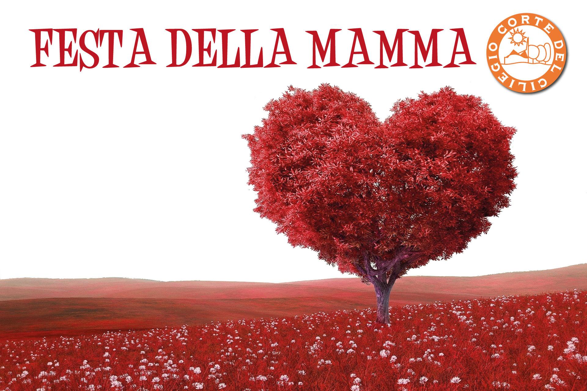 Festa della Mamma alla Corte del Ciliegio